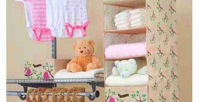 Organizador de bebes