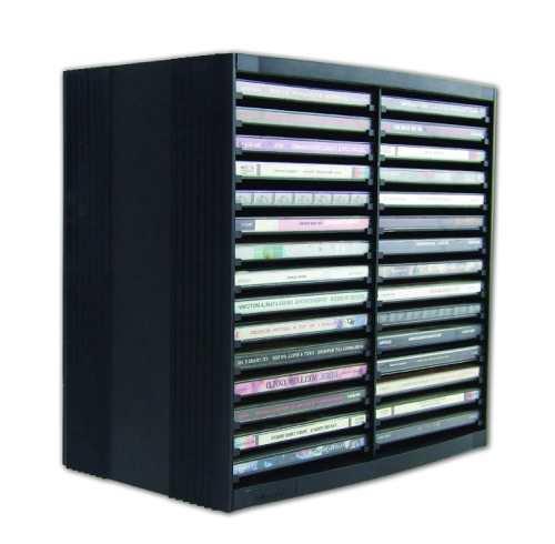 organizador cds