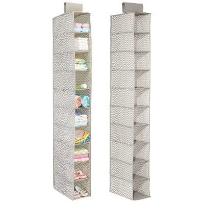 Organizador para colgar en su armario