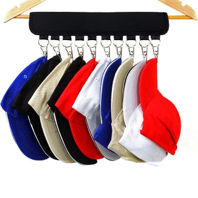 organizador de gorras