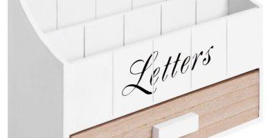 Organizdor de cartas