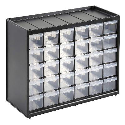 caja stanley para piezas pequeñas
