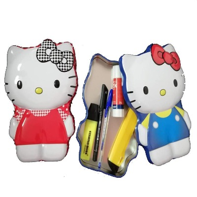 coleccionable hello kitty